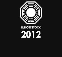 Elliottstock 2012 (White) T-Shirt