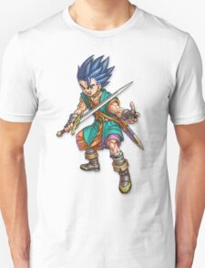 Dragon Quest 6 T-Shirt