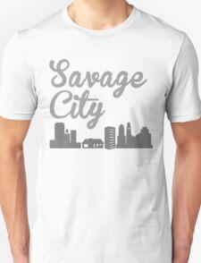 Savage city T-Shirt