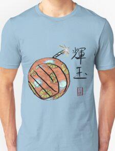 Amaterasu's Cherry Bomb T-Shirt