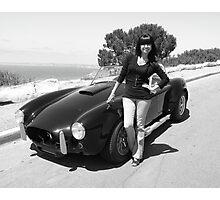 1965 Rush! Photographic Print