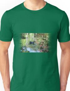 Like a duck in water T-Shirt