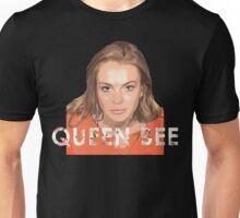 Lindsay Lohan : QUEEN BEE Unisex T-Shirt
