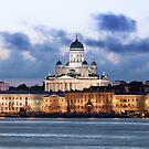 Helsinki by Johannes Valkama