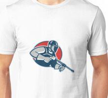 Power Washing Pressure Water Blaster Worker Unisex T-Shirt