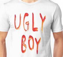 UGLY BOY Unisex T-Shirt