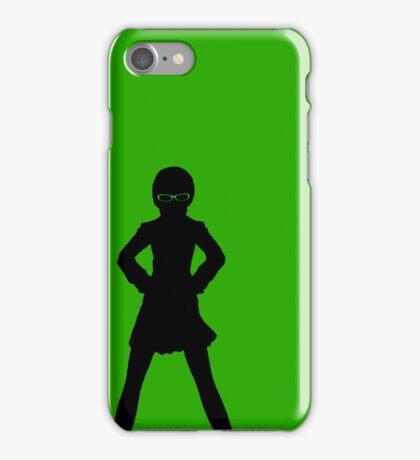 Chie Satonaka iPhone Case/Skin