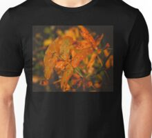 Autumn Tree Branches 2 Unisex T-Shirt