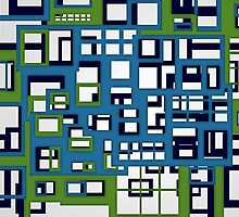 Building Blocks 1 by ACImaging