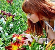 Senior Picture shoot No. 3 by WonderlandGlass