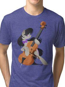 Octavia Tri-blend T-Shirt