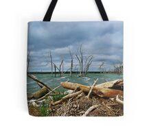 Driftwood Shores Tote Bag