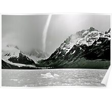 Patagonia Winds Poster