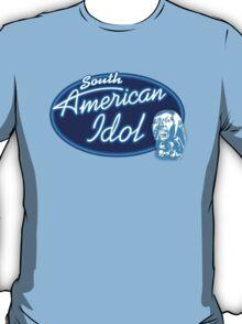South American Idol T-Shirt