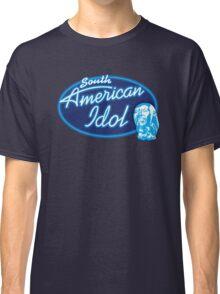 South American Idol Classic T-Shirt