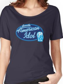 South American Idol Women's Relaxed Fit T-Shirt