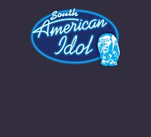 South American Idol Unisex T-Shirt