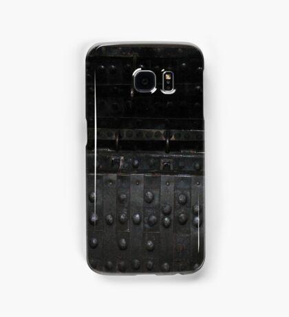 LEGENDS ¨Iron¨ Samsung Galaxy Case/Skin