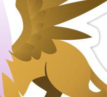 Gilda - Hawkeye Sticker