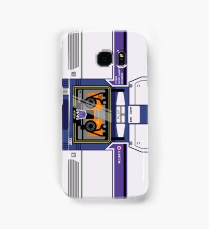 Soundwave Samsung Galaxy Case/Skin