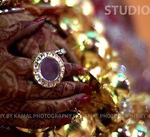 BRIDE... by Kamaljeet Kaur