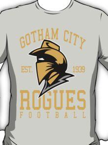 Rogues Football T-Shirt