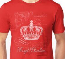 Royal Bloodline Unisex T-Shirt