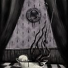 The Squid Boy by Michael Bombon