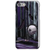 Monster Hunting iPhone Case/Skin