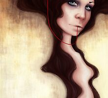 Andante by AliceSavage