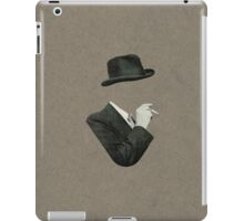 Smoke iPad Case/Skin