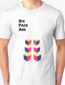 Rubic's abs T-Shirt