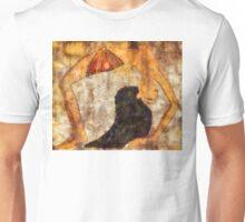 Dancer of ancient Egypt Unisex T-Shirt