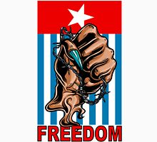 Freedom West Papua Morning Star Flag Unisex T-Shirt