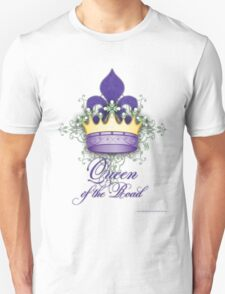 Queen of the Road Unisex T-Shirt