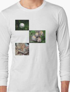 Fun Guys Long Sleeve T-Shirt