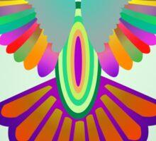 Wings Let's Fly! Sticker