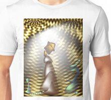 Contemplation Power Unisex T-Shirt