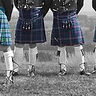 The Kilts Have It... by Ubernoobz