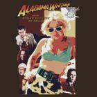 Alabama Whitman (True Romance) by bubblemunki