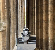 colonnade  by mrivserg