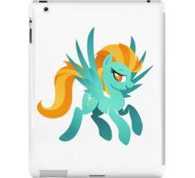 Lighting Dust iPad Case/Skin