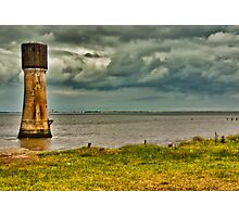 River Humber Photographic Print