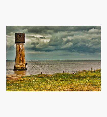 River Humber Photographic Print