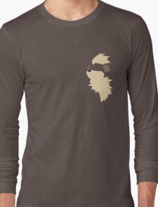 Growlithe! Long Sleeve T-Shirt