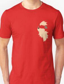 Growlithe! Unisex T-Shirt