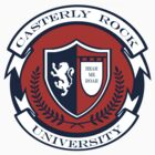 Casterly Rock University by ChoqueFrontal