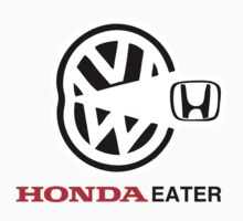 HONDA EATER by JShockley1
