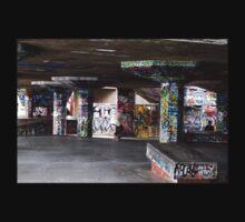 Skate City by HammerandTong