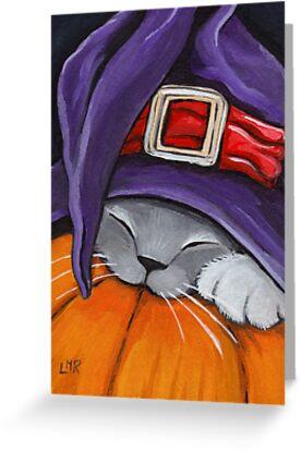 Pumpkin Dreams by Lisa Marie Robinson